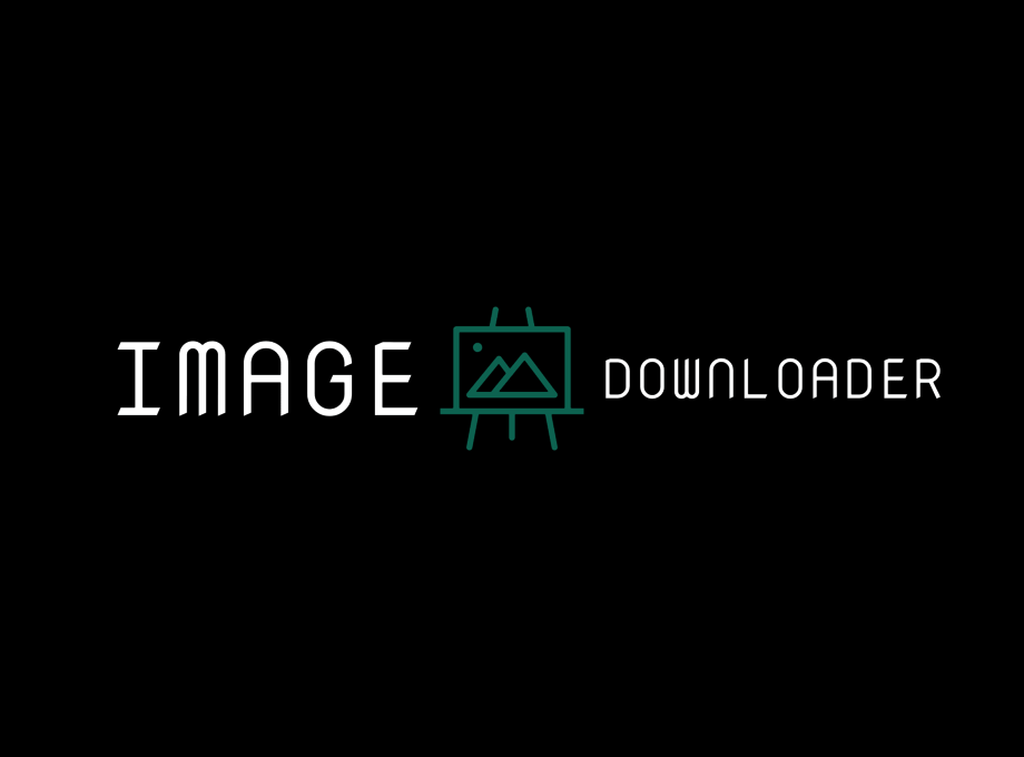 IMAGE DOWNLOADER  A Google Chrome browser extension that displays all images on a web page and